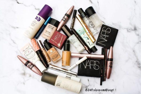 Makeup Empties | Kate Loves Makeup