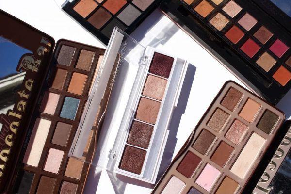 The Best Neutral Eyeshadow Palettes | Kate Loves Makeup