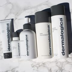REVIEW: DERMALOGICA SKINCARE