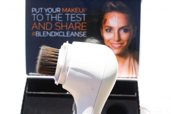 CLARISONIC SONIC FOUNDATION BRUSH | Kate Loves Makeup