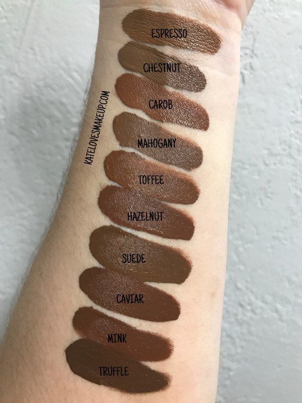 Essential High Coverage Liquid Concealer by jouer #20