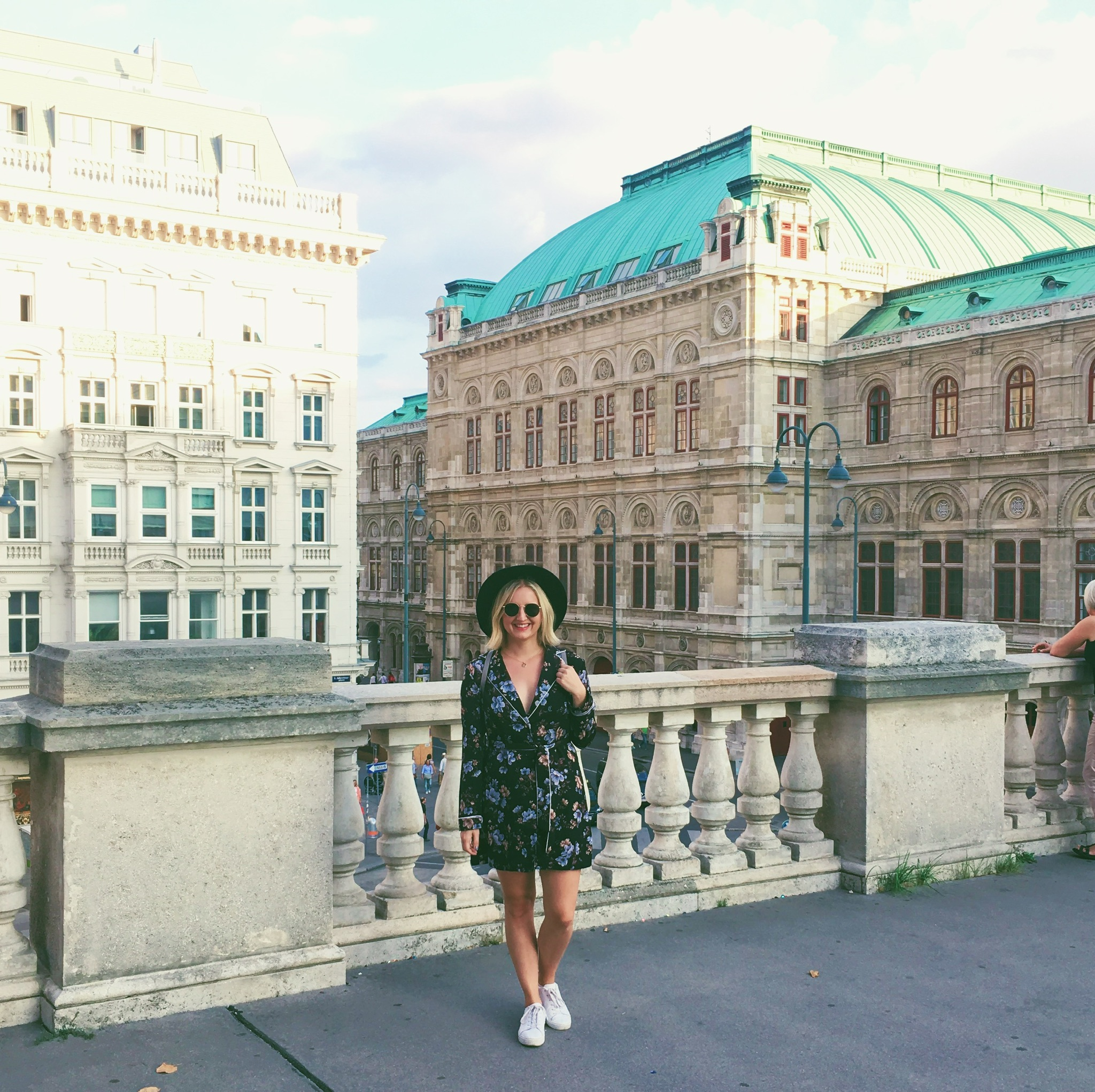 City Guide: Vienna, Austria