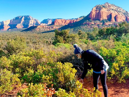 A Five Day Road Trip: Sedona, The Grand Canyon, & Las Vegas