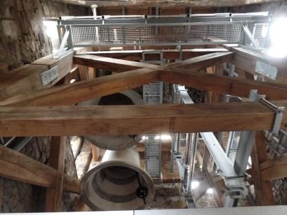 Carillon, Collégiale Saint-Barthélemy