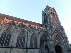 Onze-Lieve-Vrouwe Basiliek, Tongeren