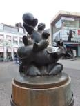 Het Borrelmanneke, Hasselt, Belgium