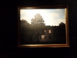 Magritte: L'Empire des lumières