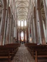 Mariankirche, Lübeck