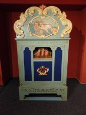 Theaterfigurenmuseum, Lübeck