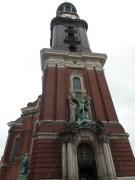 St-Michaelis, Hamburg