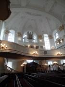 Carl Philipp Emanual Bach organ, 2009 Klais/Freiburger, St. Michaelis, Hamburg