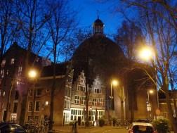 Ronde Lutherse Kerk, Amsterdam