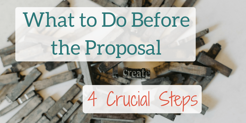 What to Do Before Writing an Academic Book Proposal_ 4 Crucial Steps