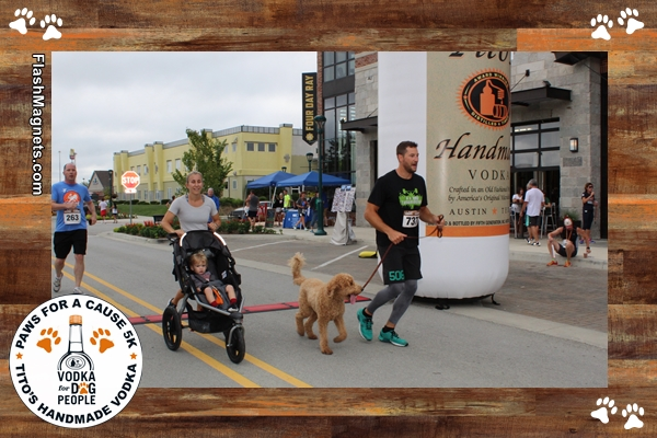 Paws for a Cause - Gallery Slide #1