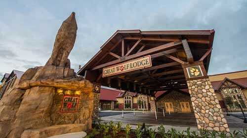 What Is Great Wolf Lodge and Why You Need To Take Your Family ASAP  #FamilyTravel #GreatWolfLodge #Disneyland #SouthernCalifornia #SoCal #SoCalVacation #TravelBlogger