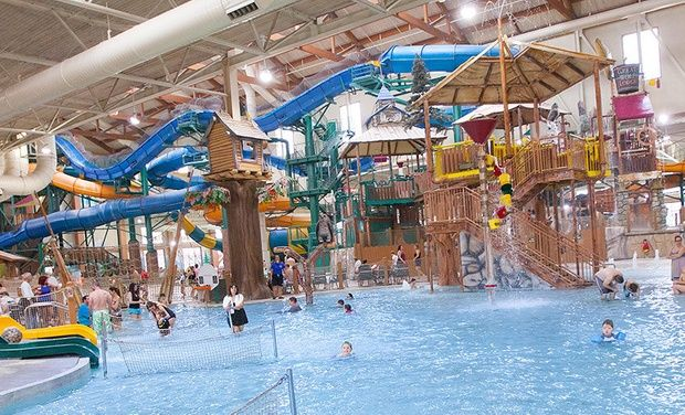 What Is Great Wolf Lodge and Why You Need To Take Your Family ASAP#FamilyTravel #GreatWolfLodge #Disneyland #SouthernCalifornia #SoCal #SoCalVacation #TravelBlogger