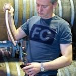 wine, winery, wine-tasting, cellar, Foxey's Hangout, Melbourne, Mornington Peninsula, Victoria, kate mccombie, photographer