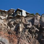 cliffs, Christchurch, New Zealand, earthquake, damage, kate mccombie