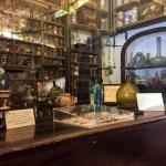 Carthusian pharmacy