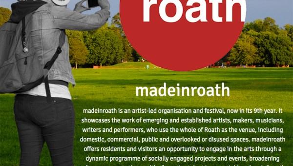 Made in Roath - madeinroath.com