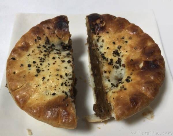コストコの『ペッパーステーキパイ』がスパイシーで美味しい! | 買てみた