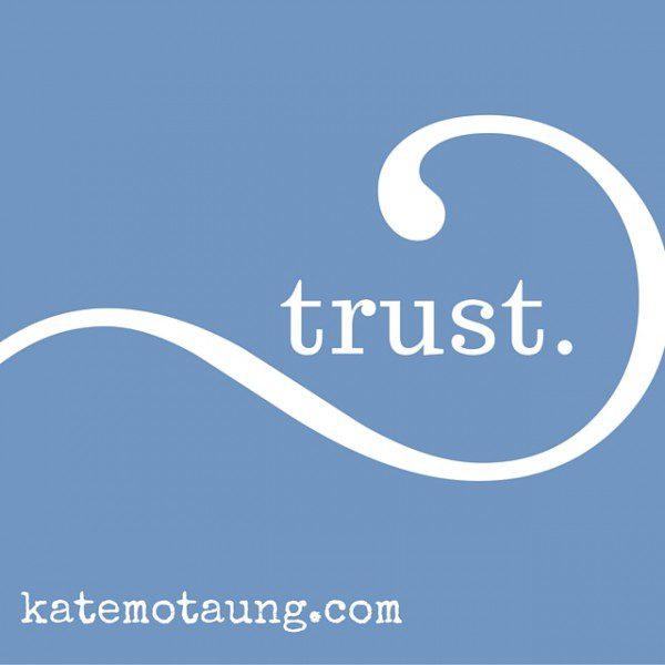 trust.(1)