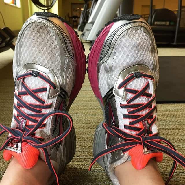 long workout