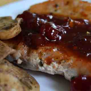 Lessons in Failure or How to Make a Jelly Covered Pork Chop