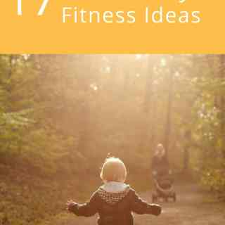 17 Fall Family Fitness Ideas