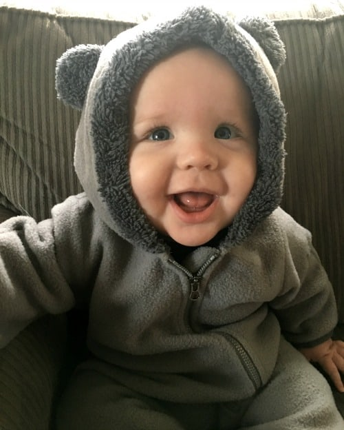 baby bear costumes