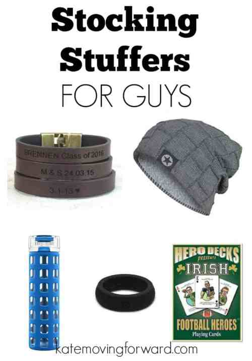 Stocking Stuffers for the ladies
