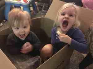 crazy kids
