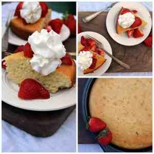 Strawberry Shortcake FB