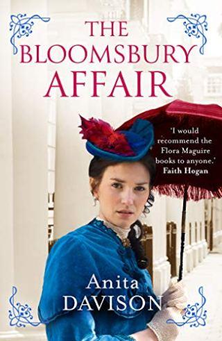 The Bloomsbury Affair
