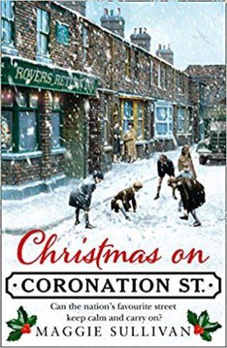 Christmas on Coronation St