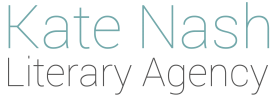 Kate Nash Literary Agency Ltd.