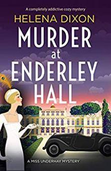 Murder at Enderley Hall