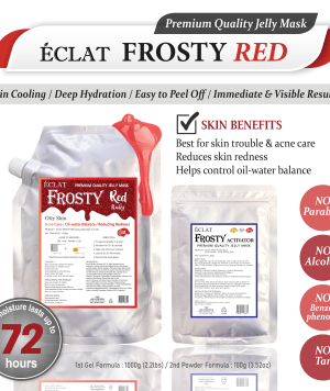[FROSTY Red] 1
