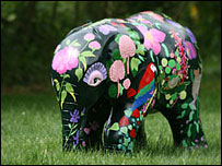 go-go-elephants
