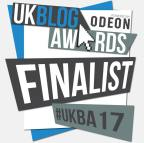Blog Awards 2017