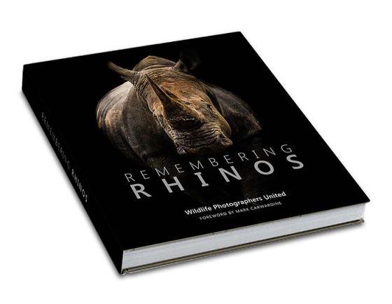 Remembering rhinos book