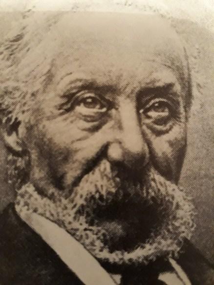 Abraham Dee Bartlett
