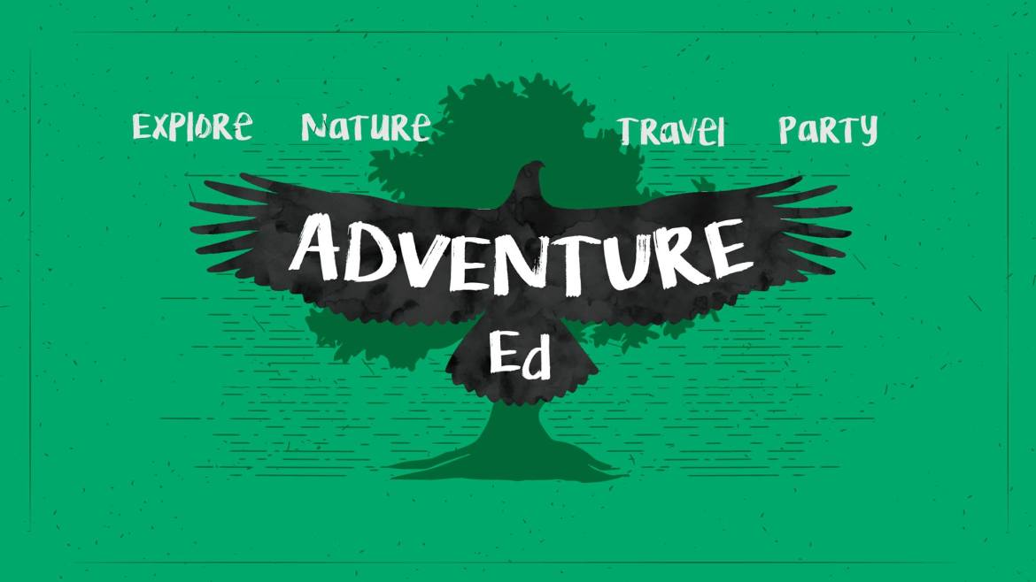 Travel, adventure, parties and… natural history! – Guest post by Adventure Ed