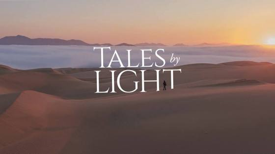tales by light netflix title card