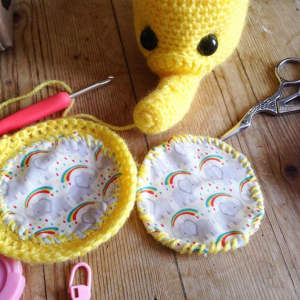 consewvation-yellow-elephant-design-sewing-on-the-ears