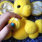 consewvation-elephant-design-yellow-sewing-on-the-detail