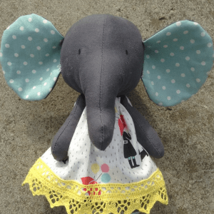 consewvation-elephant-design-dark-grey-spotted-ears-dress