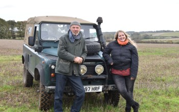 Kate-on-Conservation-and-Martin-Hayward-Smith-on-North-Norfolk-Safari