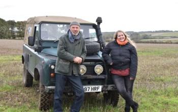 Kate-on-Conservation-and-Martin-Hayward-Smith-on-North-Norfolk-Safari