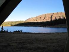 4 Lakes Basin 138